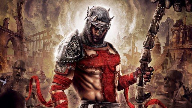 games similar to Dante's Inferno