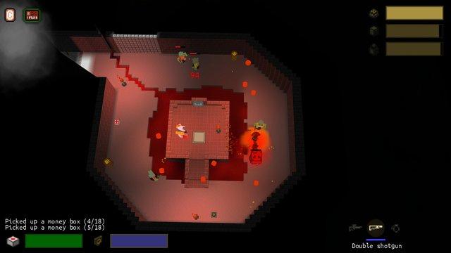 games similar to Alien Blitz