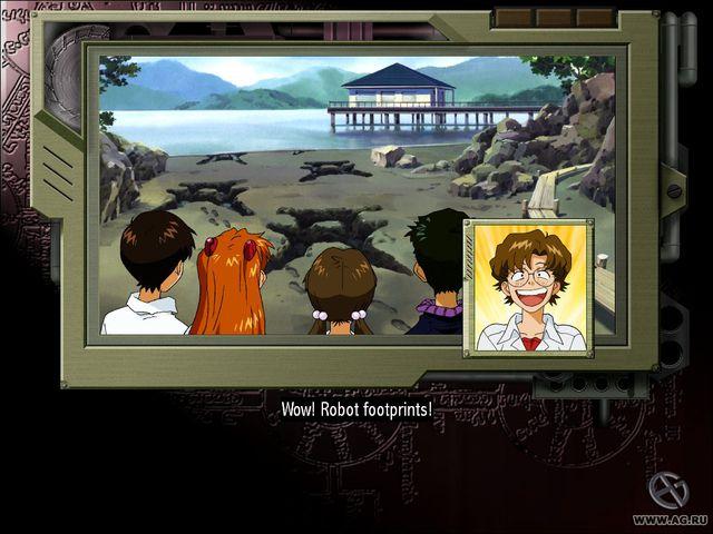 games similar to Neon Genesis Evangelion: Iron Maiden