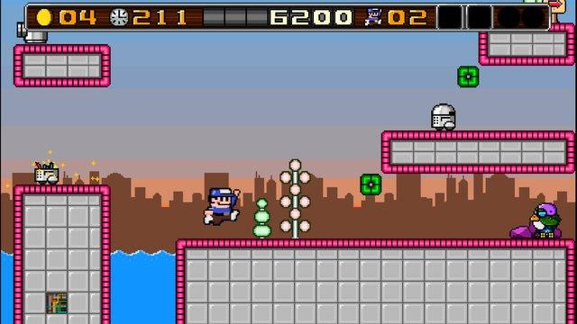 games similar to 8BitBoy