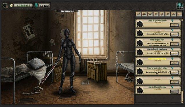 games similar to Insanity Clicker