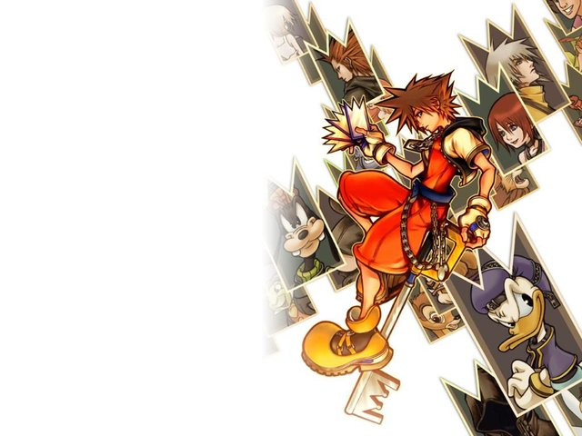 games similar to Kingdom Hearts: Chain of Memories