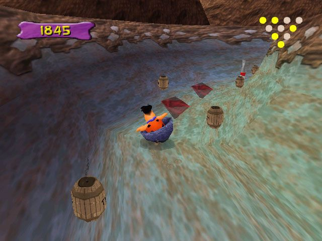 games similar to The Flintstones: Bedrock Bowling