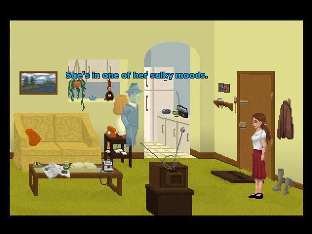games similar to Blackwell Bundle