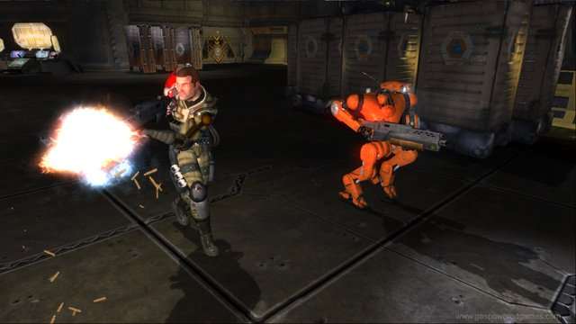 games similar to Space Siege