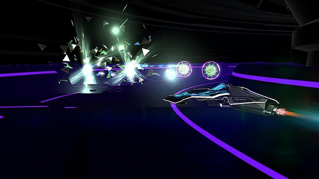 games similar to WipEout HD: Fury