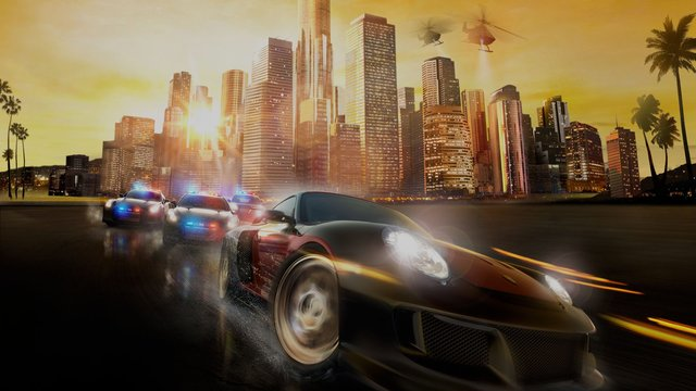 games similar to Need For Speed Undercover