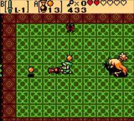 games similar to The Legend of Zelda: Oracle of Ages