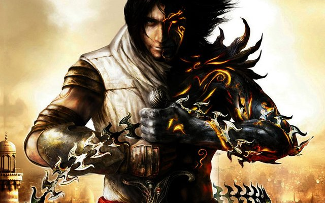 games similar to Prince of Persia: The Two Thrones