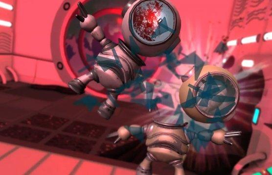 games similar to Kick Your Astronaut