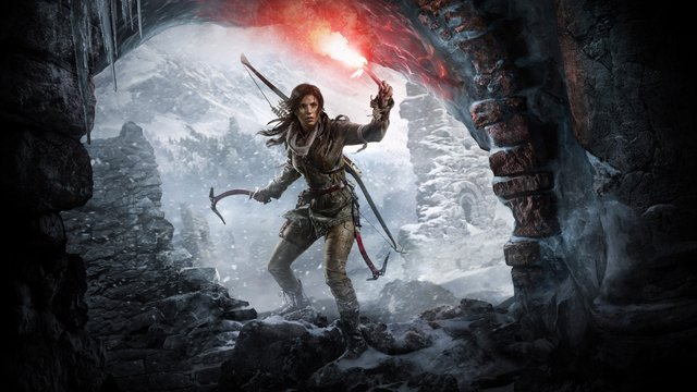 games similar to Rise of the Tomb Raider