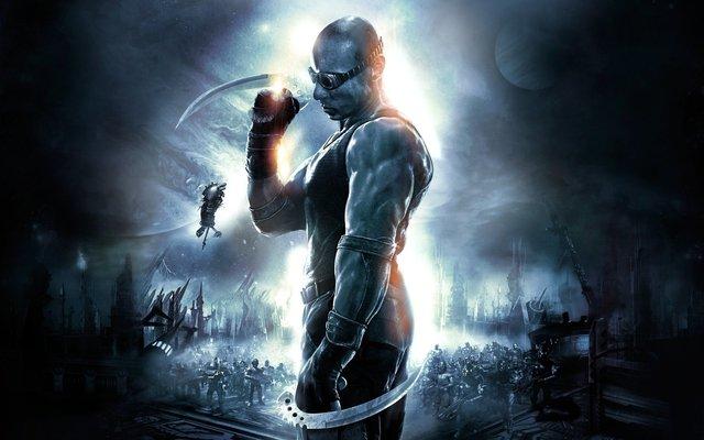 games similar to The Chronicles of Riddick: Assault on Dark Athena