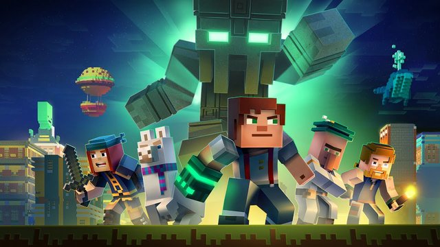games similar to Minecraft: Story Mode   Season Two