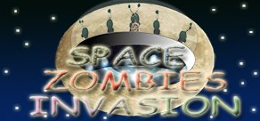 Space Zombies Invasion