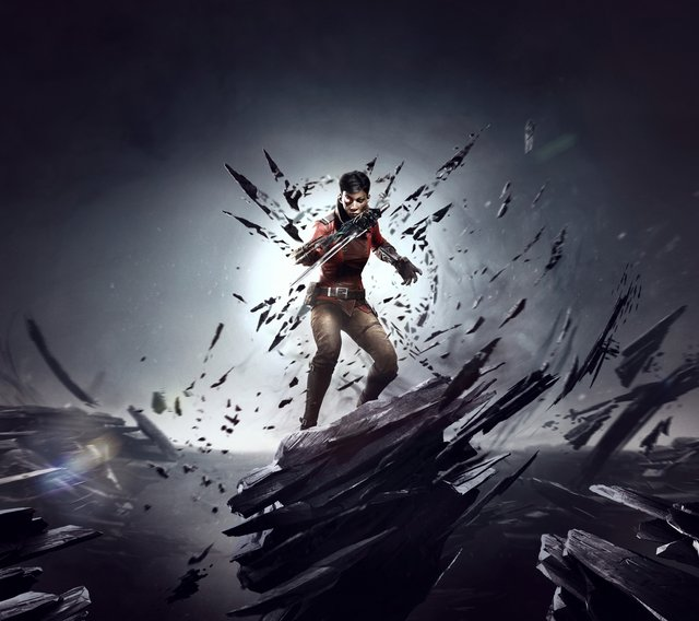 games similar to Dishonored: Death of the Outsider