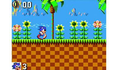 games similar to Sonic the Hedgehog (1991)
