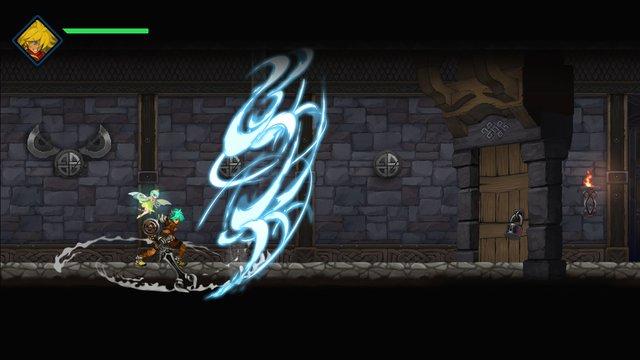 games similar to Heroine Anthem Zero