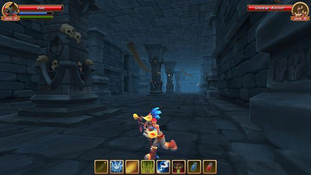 games similar to Tanzia