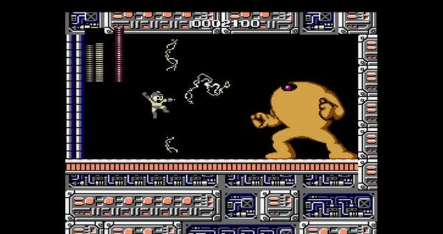 games similar to Mega Man