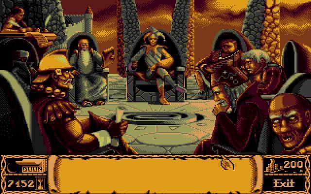 games similar to Storm Master