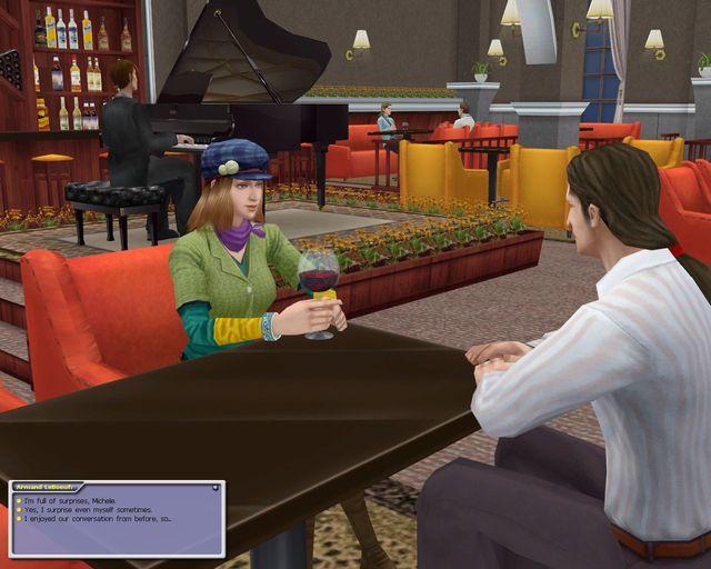 games similar to Restaurant Empire II