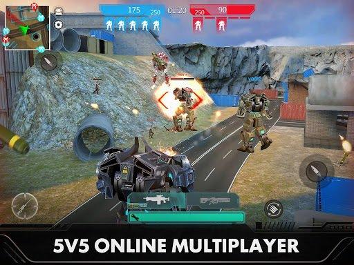 games similar to Last Battleground: Mech