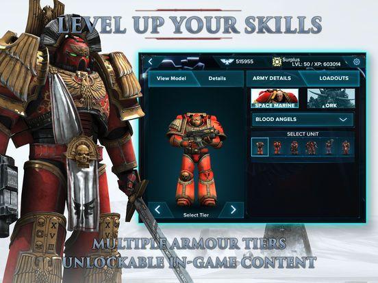 games similar to Warhammer 40,000: Regicide