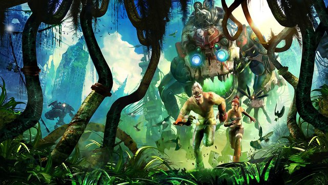 games similar to ENSLAVED: Odyssey to the West Premium Edition