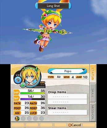 games similar to Stella Glow
