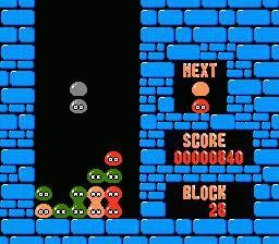 games similar to Puyo Puyo