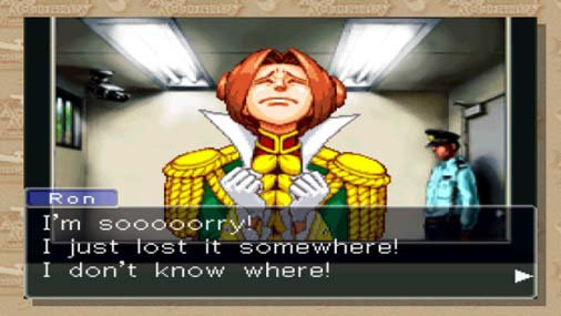 games similar to Phoenix Wright: Ace Attorney − Trials and Tribulations