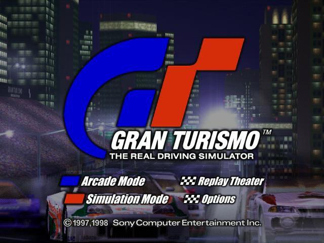 games similar to Gran Turismo