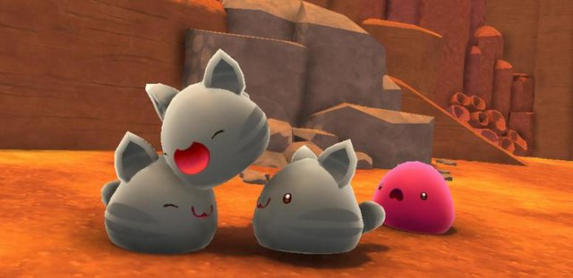 games similar to Slime Rancher
