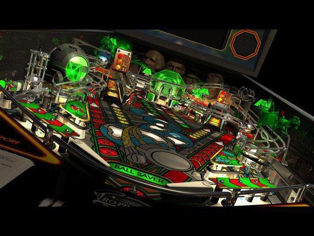 games similar to Pro Pinball Timeshock