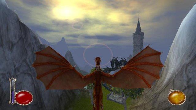 games similar to Drakan: The Ancients' Gates