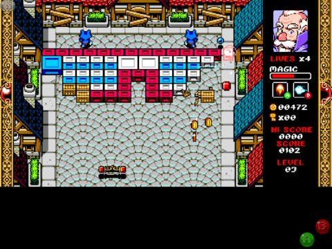 games similar to Wizorb