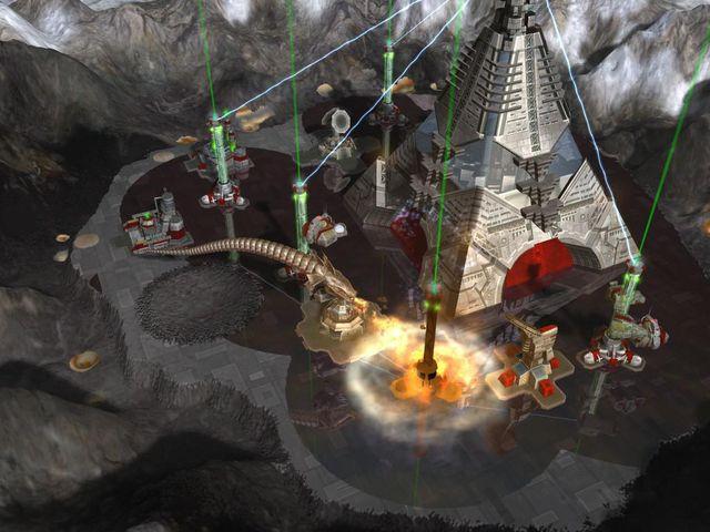 games similar to Perimeter: Emperor's Testament