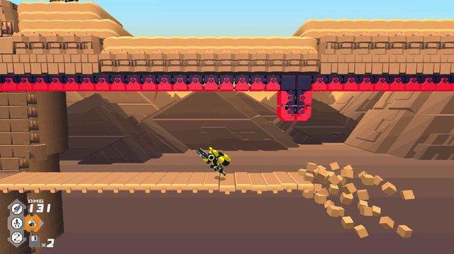 games similar to Megabyte Punch