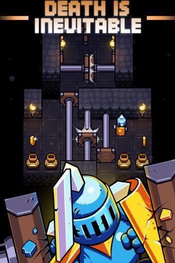 games similar to Redungeon