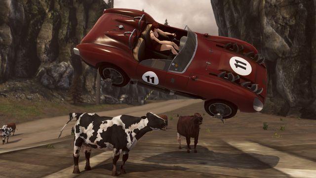 games similar to Carmageddon: Max Damage