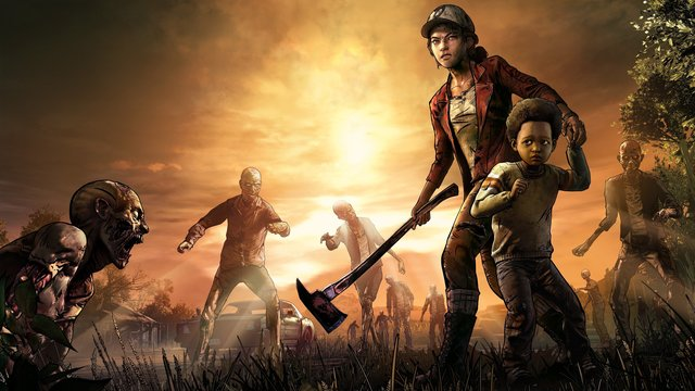 games similar to The Walking Dead: The Final Season