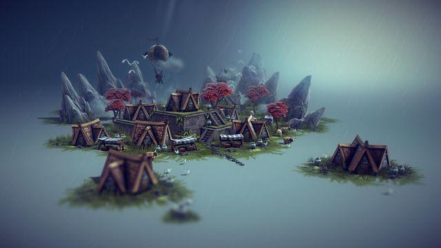 games similar to Besiege