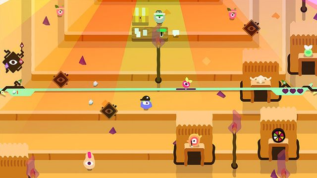 games similar to TumbleSeed