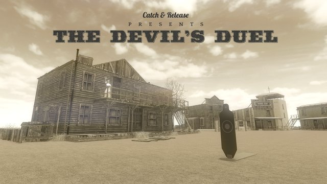 games similar to The Devil's Duel