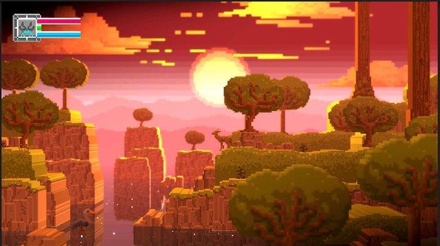 games similar to The Deer God
