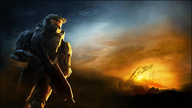games similar to Halo 3
