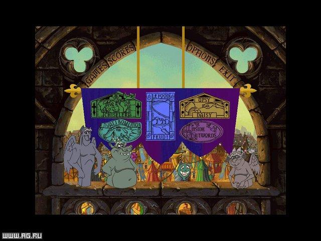 games similar to Topsy Turvy Games