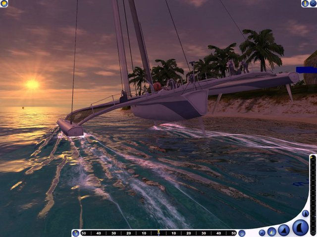 games similar to Virtual Skipper 3