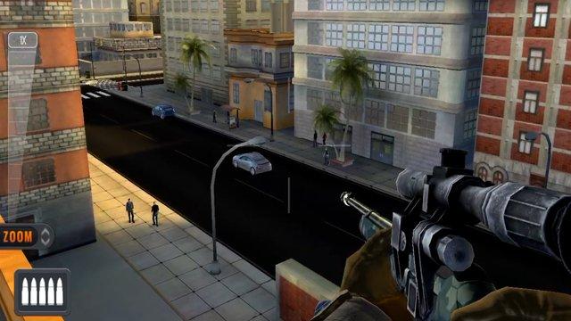 games similar to Sniper 3D Assassin: Shoot to Kill