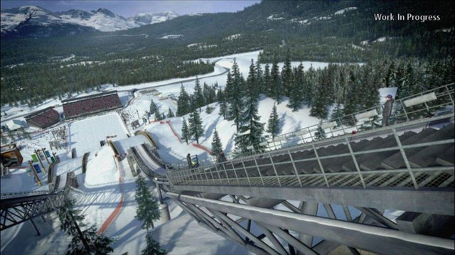 games similar to Vancouver 2010   The Official Video Game of the Olympic Winter Games